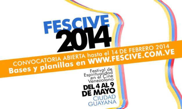 FESCIVE 2014, abierta la convocatoria
