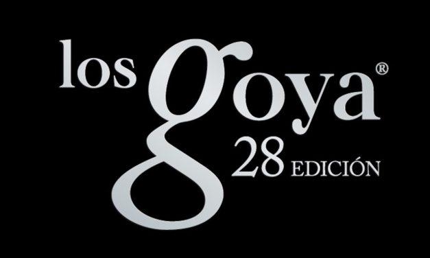 Premios Goya 2014, los ganadores