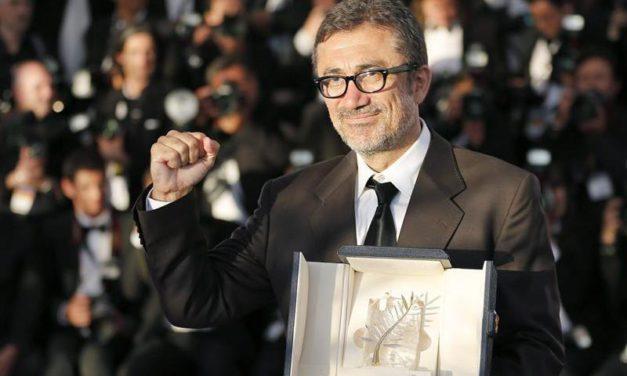 Los ganadores de la 67 Edición de Cannes