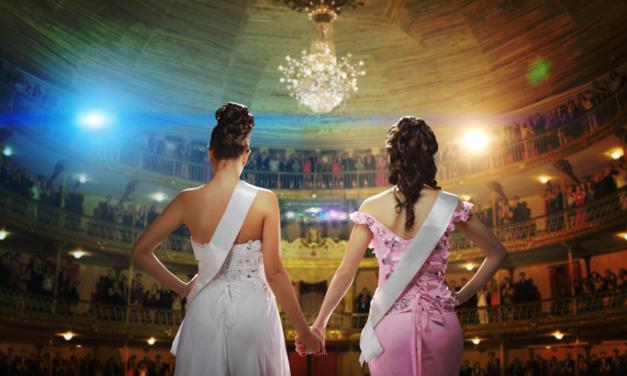 3 Bellezas en el Premio Iberoamericano de Cine Fénix