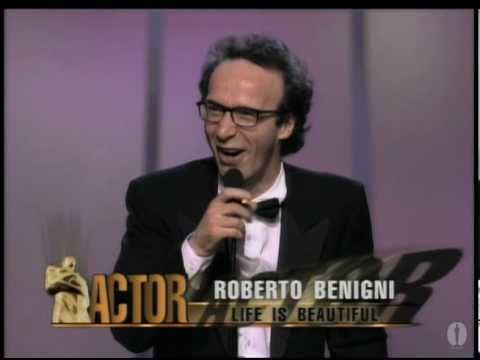 Oscars a la Persona Equivocada