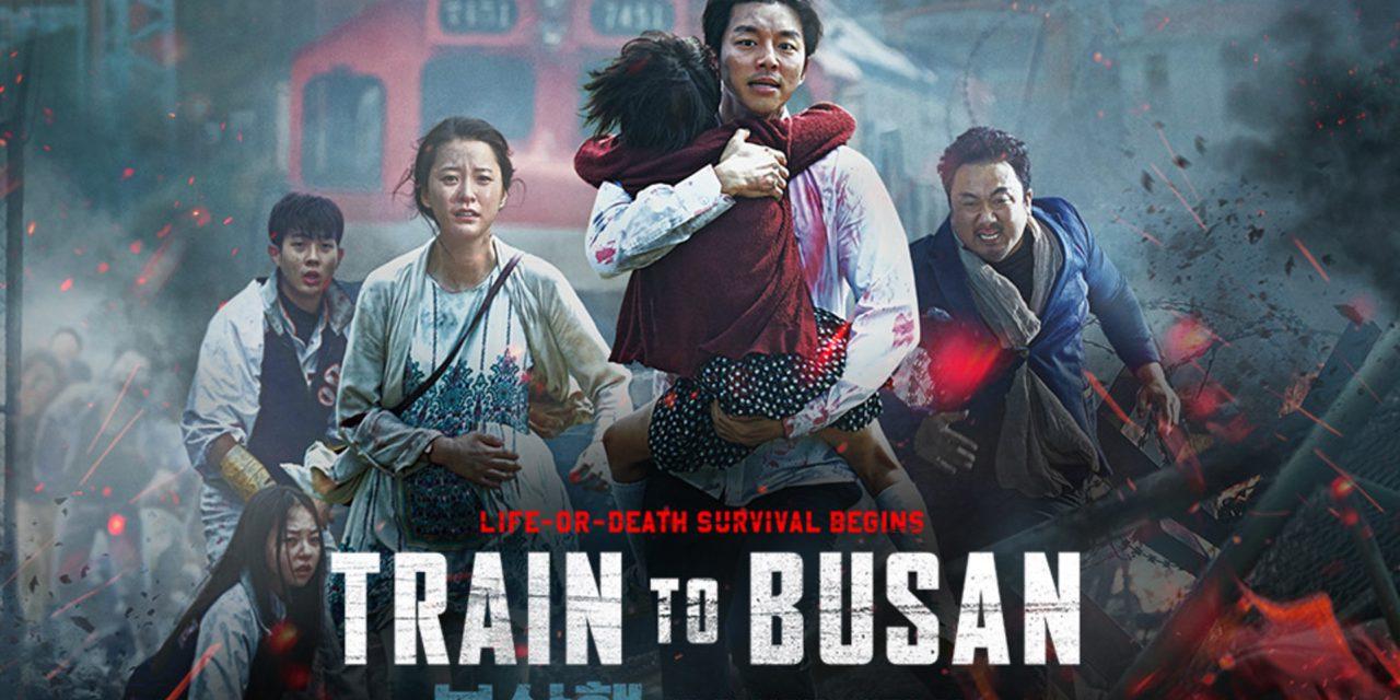 Train to Busan, el trailer