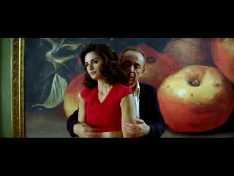Función doble: Los Abrazos Rotos, el primer teaser trailer; La Conceja Antropófaga, el cortometraje de Pedro Almodóvar (actualizado)