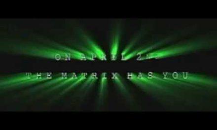 What is The Matrix? 10 años después…