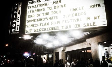 El Festival de Cine Venezolano en Nueva York devela su selección