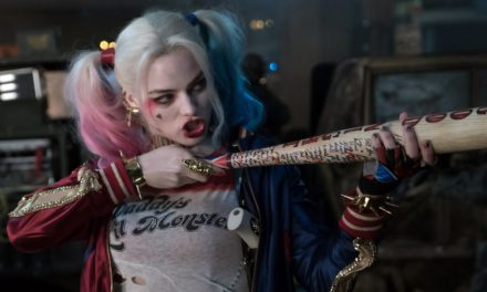 Suicide Squad, fin de la narrativa cinematográfica