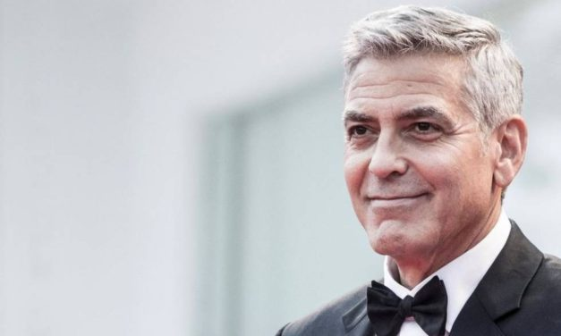 George Clooney adaptará Catch 22 para Hulu