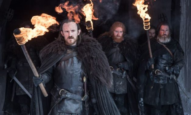 Oficial: no esperes este año Game of Thrones