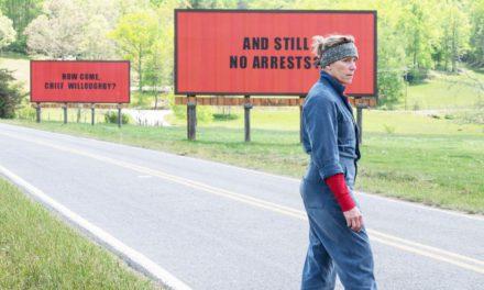 Oscars 2018: Three billboards outside Ebbing, Missouri no es la película que quieres que sea