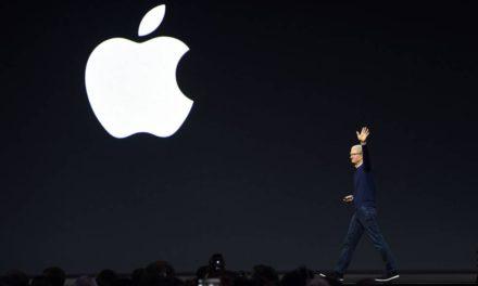 """""""See"""", la nueva serie de ciencia ficción de Apple"""