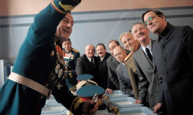 Rusia retira La Muerte de Stalin de las salas de cine