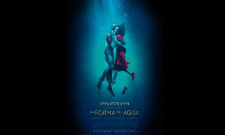 Ganadores del Oscar 2018, The Shape of Water, la gran triunfadora