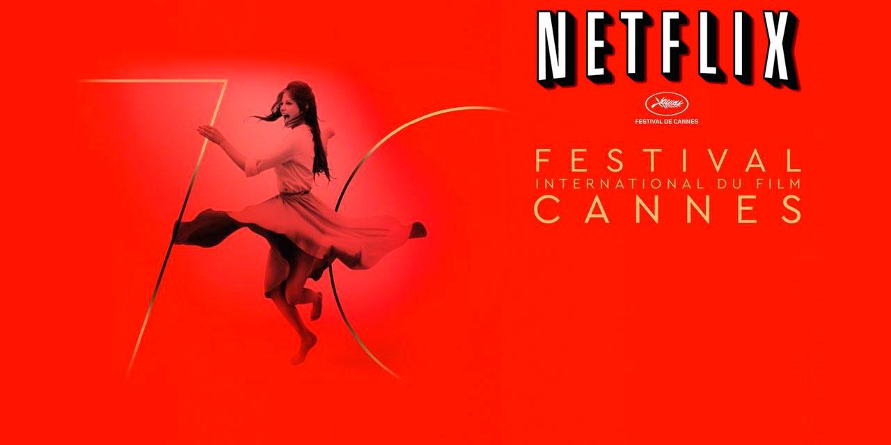 Cannes vs. Netflix, continúa la escalada de hostilidades