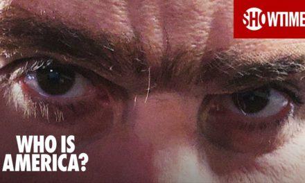 Who is America? de Sasha Baron Cohen enciende la controversia antes de su estreno