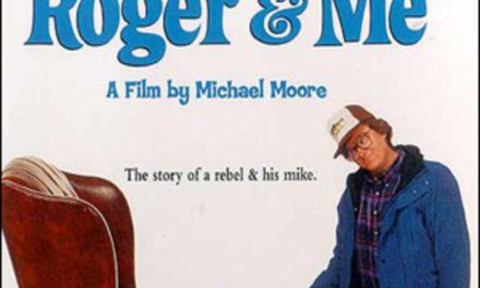 "Michael Moore: ""General Motors debe desaparecer"""