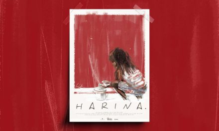 Harina, de Joanna Nelson: una incursión en la crisis venezolana