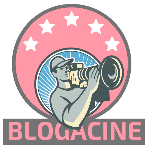 BlogaCine