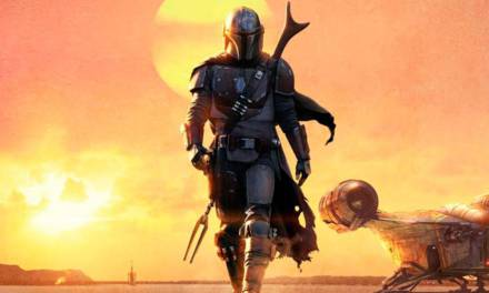 Los sets virtuales de The Mandalorian, un viejo truco que regresa renovado