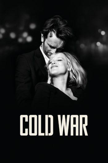 Cold War de Paweł Pawlikowski, afiche del film polaco nominado al Oscar