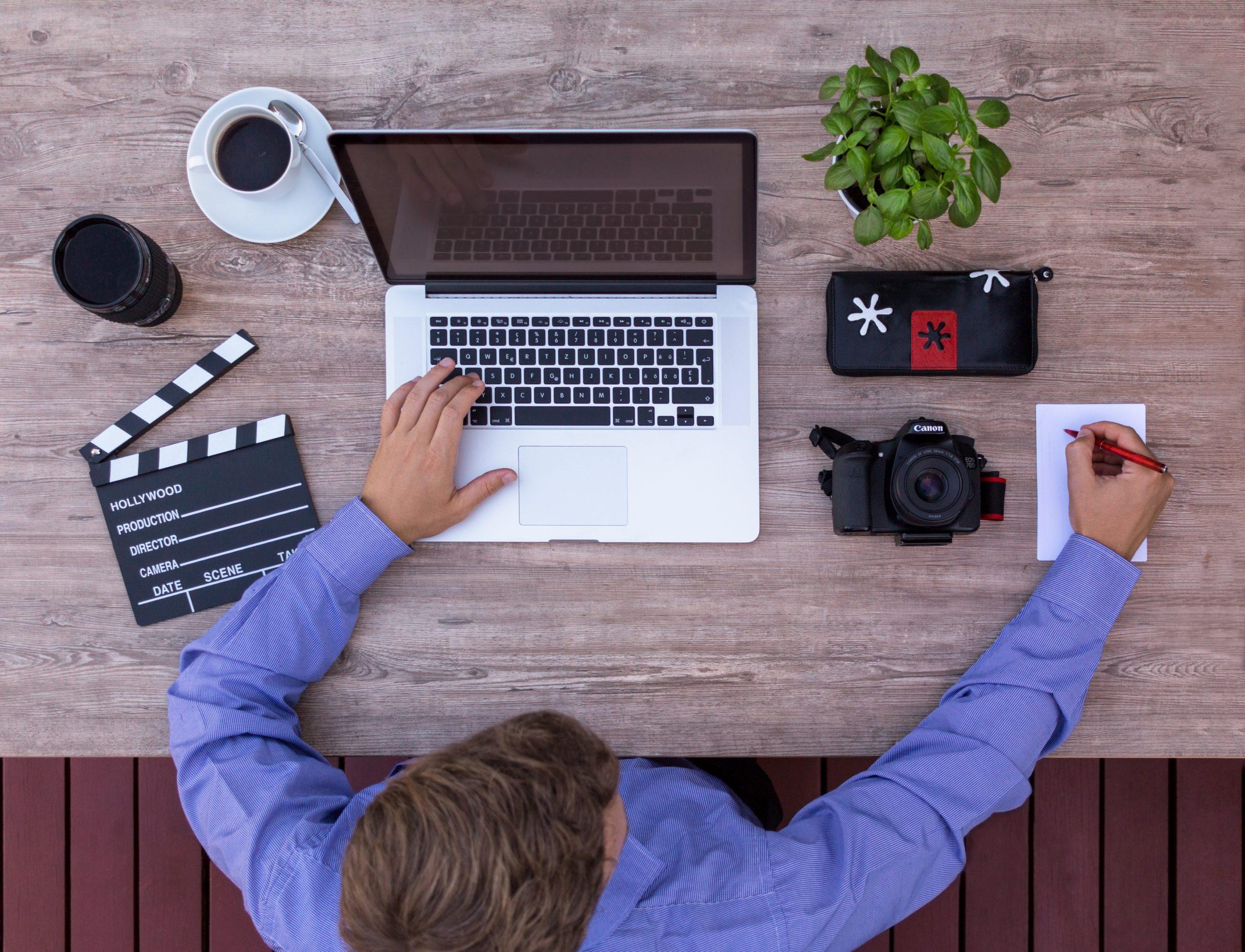 No dejes para último momento la planificación de la distribución y venta de tu película