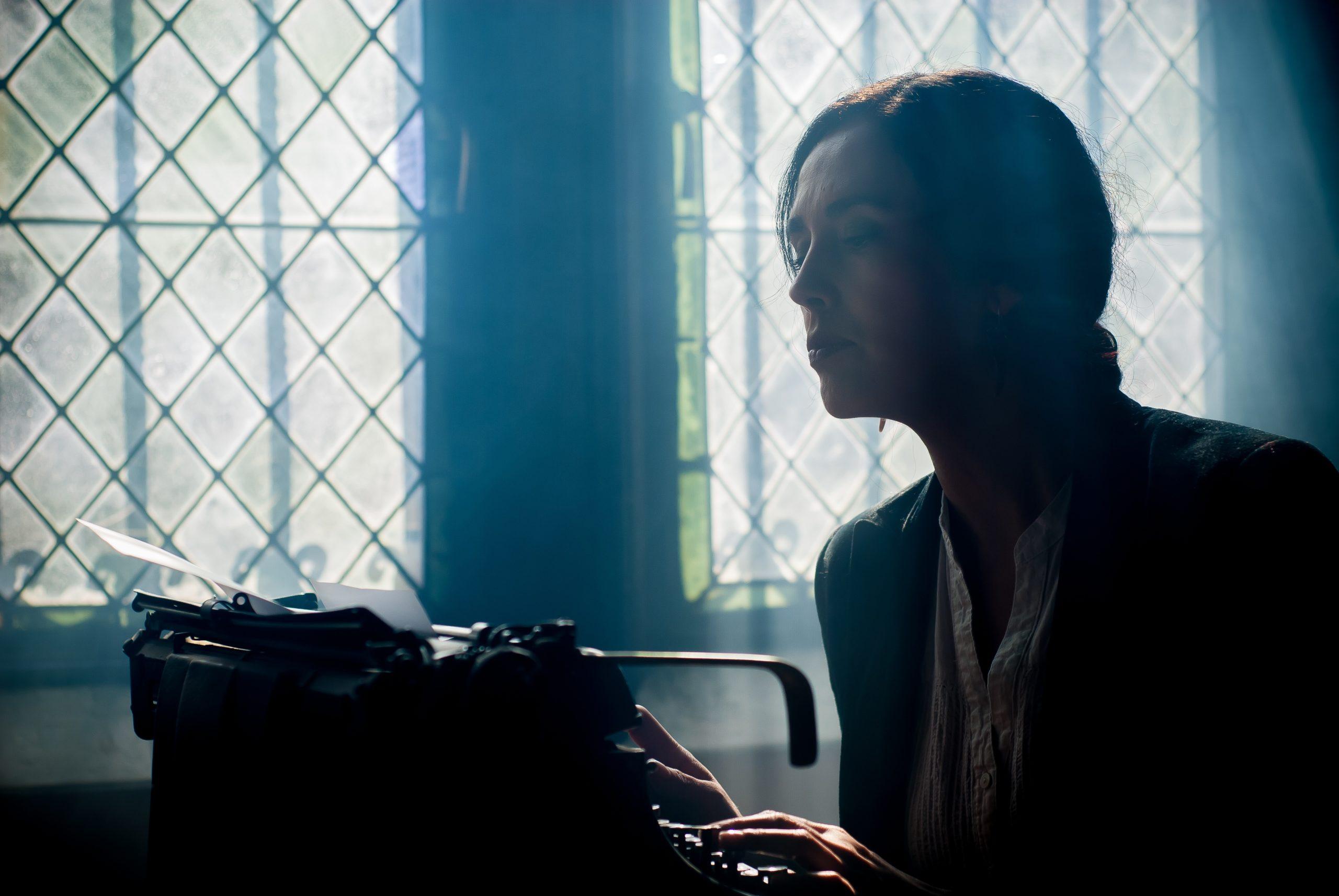 Puedes empezar a pensar en promocionar tu película desde que te sientas a escribir tu guión