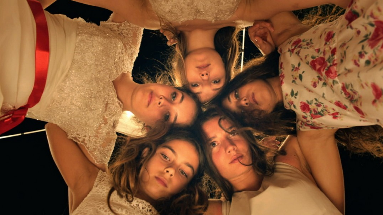Las cinco maravillosas actrices no profesionales de Mustang, de Deniz Gamze Ergüven