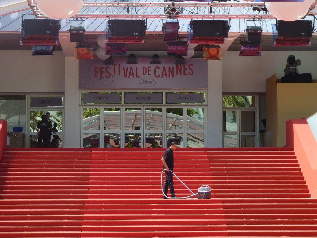 Cannes es un buen ejemplo de la relación entre agentes de ventas y festivales de cine