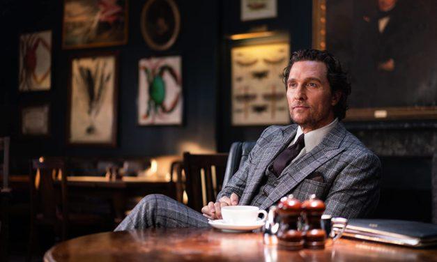 The Gentlemen de Guy Ritchie, un cuento dentro de un cuento dentro de un cuento…