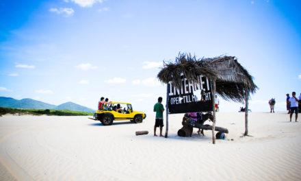 Los lunes en Fortaleza [Cine Ceará 2011]