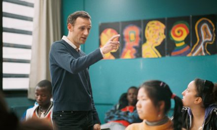 La Clase de Laurent Cantet, al maestro sin cariño