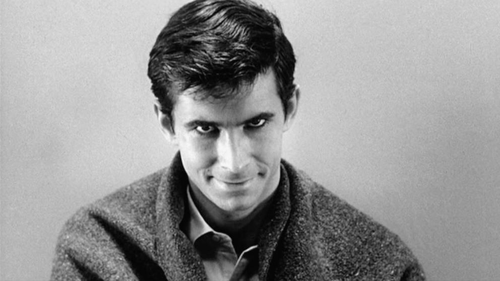 Norman Bates, el primer Psycho