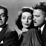 The Stranger de Orson Welles, una joya del noir