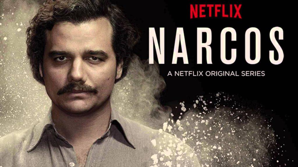 Las recomendaciones personalizadas de Netflix son adictivas