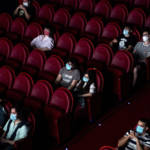 La humanidad vió nacer al cine, ¿veremos su muerte por el coronavirus?