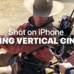 Shot on iPhone Vertical Cinema, Damian Chazelle filma en vertical para Apple
