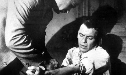 The man with the Golden Arm de Otto Preminger, drogas y censura