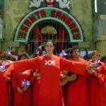 Santa Sangre de Alejandro Jodorowsky