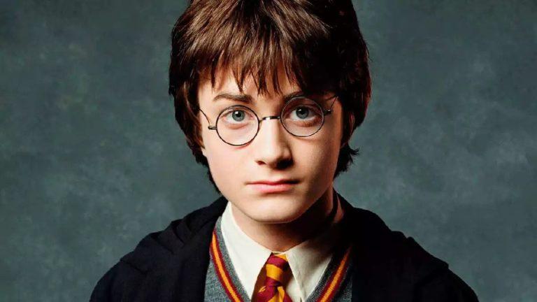 Harry Potter en HBO GO