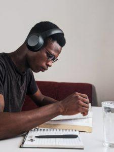 Corregir un guión con ayuda de tu grabador de audio