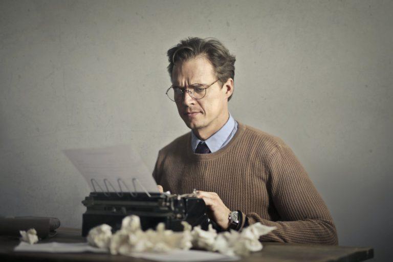 Escribir el segundo acto del guión no es fácil